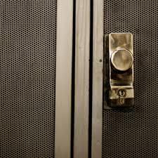 Metal Screen Doors and Frames - Buildipedia