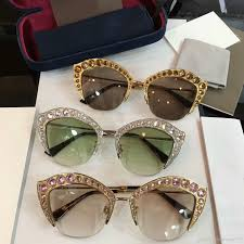 Top Designer Sunglasses 2017 2017 Fashion Women Designer Sunglasses For Women Sunglasses Plank Frame Top Quality Summer Style Womens Glasses Protection Eyewear G0114 Black