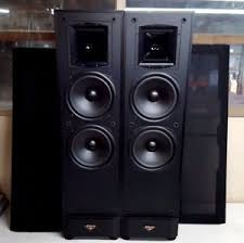 klipsch floor speakers. image is loading klipsch-ksf-10-5-floor-standing-tower-speaker- klipsch floor speakers e