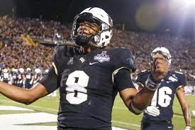 Memphis Tigers Football Depth Chart 2018 Ucf Football Preview 2019 The Group Of 5s Kings Until