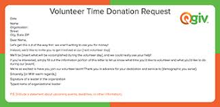 letter for volunteers 9 awesome and effective fundraising letter templates