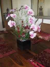 Flower Arrangements For Dining Room Table Silk Flower Arrangements For Dining Room Table Hd Images