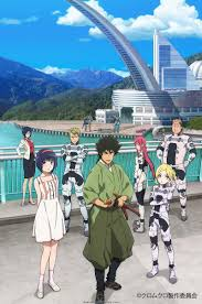 a Anime Manga Thread 139327669