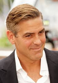 George Clooney People Pinterest Cut Photo Hair Cuts And Men