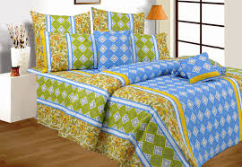 bed sheets india