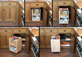 Blind Corner Cabinet Pull Out Shelves Kitchen Corner Cabinet Ideas Elegant Blind Corner Cabinet Pull Out 36
