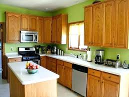 Kitchen wall colors with oak cabinets House Interior Paint Colors Light Green Painted Kitchen Cabinets Light Green Kitchen Walls Green Kitchen Walls Colors Light Green Kitchen Bertschikoninfo Light Green Painted Kitchen Cabinets Light Green Kitchen Walls Green