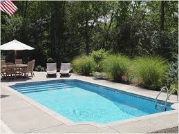 Backyard Swimming Pool Design Interesting Inspiration Design