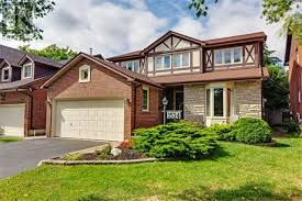 Small Picture 1524 Silver Spruce Drive Pickering ON For Sale Ovlix