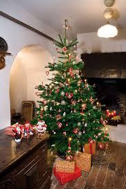 Christbaumschmuck Für Schmucke Christbäume Schöne Weihnachten