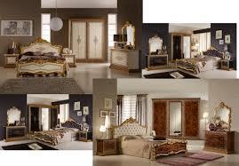 Pretty Schlafzimmer Schwarz Gold Modern Images Gallery