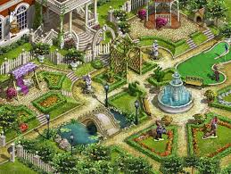 Small Picture Behind the Game Gardenscapes Gamezebo