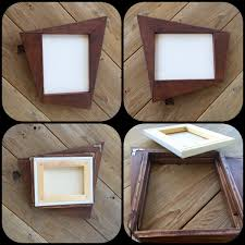 wood frames for pictures images craft decoration ideas