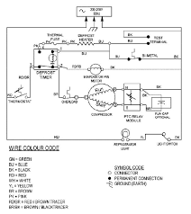 whirlpool 6wri24wk electrical circuit diagram refrigerator whirlpool 6wri24wk electrical circuit diagram