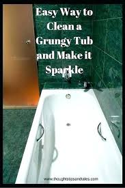 how to clean a jet tub cleaning bathtub jets bathtubs bathroom jet cleaner bathtub jet cleaner