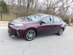 2017 Used Toyota Corolla 50th Anniversary Special Edition CVT at ...
