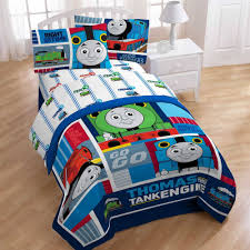 thomas the train twin bed set
