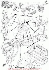 Yamaha rd200 1974 usa electrical buy original electrical spares online rh cmsnl yamaha kodiak 400 wiring diagram yamaha atv wiring diagram