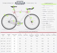 Bike Wheel Size Chart 35 Abundant Bike Size Chart 700c