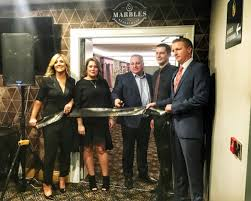 Shandon Hotel opens the marvelous new Marbles Restaurant – Donegal Daily
