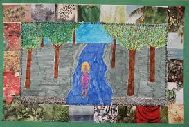 a faithful attempt: Faith Ringgold Style Story Quilts & Faith Ringgold Style Story Quilts Adamdwight.com