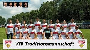 Unsere herren spielen in lauterbach 3:3. Vfb Stuttgart Traditionself