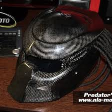 motorcycle helmets twisting the wick