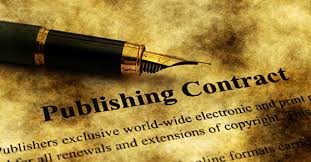 Image result for music publishing contract