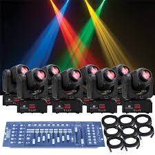Image result for DJ lighting packages
