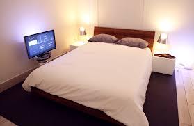 Smart Bedroom Smart Bed Startup Luna Joins Y Combinator Has Raised 13m In