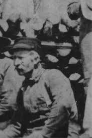 Amos Jackson Warren (1865-1909) - Find A Grave Memorial
