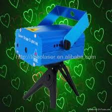 hot mini laser stage lighting 1