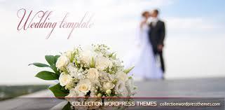 5 Beautiful Wedding Psd Templates For Free Best Wordpress
