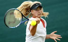 1, as well as the 2016 wimbledon championships girls' singles champion. Melbourne Anastasia Potapova Was Defeated By Madison Keys Tennis Time