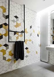 Qual argamassa escolher para ladrilhos escuros? Ceramica Para Banheiro Guia Completo E 60 Inspiracoes De Projetos