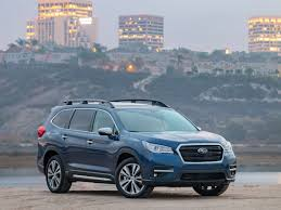 12 best family cars 2019 subaru ascent
