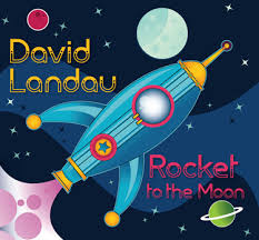 david landau rocket to the moon