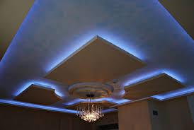 hidden lighting. modern ceilings with hidden lighting features by irena ivanova freshomecom c