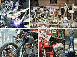 custom motorcycle parts fabrication pennsylvania custom harley