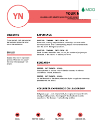 Microsoft Word Resume Template Classy 60 JawDropping Microsoft Word CV Templates Free To Download
