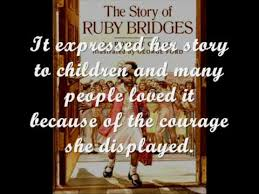 Ruby Bridges Quotes Delectable Ruby Bridges Documentary HQ YouTube