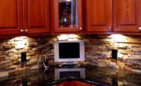 stone veneer kitchen backsplash. Stone Veneer Kitchen Backsplash ThirdBio.com