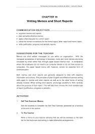 informal business report formal template cover letter for truck it