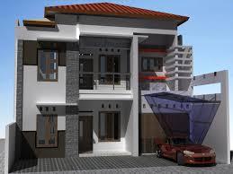 New House Design - Home exterior design ideas