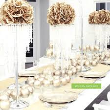 marvelous idea chandelier centerpieces table tabletop centerpiece teardrop wedding for weddings