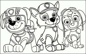 Rocky Paw Patrol Coloring Page Elegant Paw Patrol Coloring Pages
