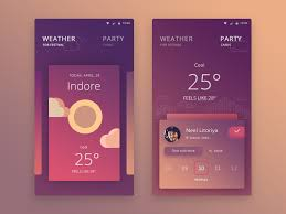 Personal Festival App Finally Done Branding Mobile App Ui