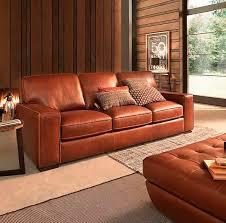 Brown leather sofa sets Dark Wood Floor Natuzzi Brown Top Grain Leather Sofa B858 Ebay Natuzzi Brown Top Grain Leather Sofa B858 Natuzzi Sofa Sets