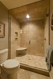 Bathroom Walk In Shower In Guest Bathroom Ideas Bathroom - Bathroom shower renovation