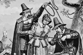 Salem Witch Profile Of Elizabeth How Persecuted Salem Witch